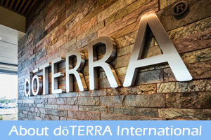 About doTERRA International
